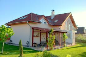 Prodej, rodinný dům, 242 m2, Zdiby
