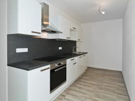 Prodej, byt 3+kk, 62 m2, Příbram, ul. Milínská