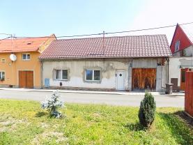 Prodej, rodinný dům, Libosváry