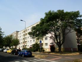 Prodej, byt 2+1, OV, 54 m2, Most, ul. Zdeňka Fibicha