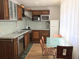 Pronájem, byt 2+1, 56 m2, Olomouc, ul. Jakoubka ze Stříbra