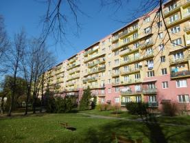 Prodej, byt 1+1, 35 m2, Havířov - Podlesí, ul. Kosmonautů