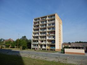 Prodej, byt 1+kk, Zruč nad Sázavou