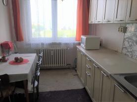 Prodej, byt 3+1, 72 m2, Brno- Bohunice, ul. Okrouhlá