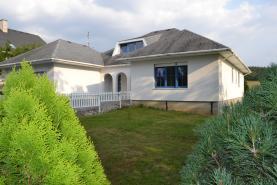 Prodej, rodinný dům 5+1, 1227 m2, Losiná u Plzně