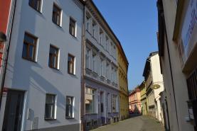 Pronájem, komerční prostor, 83 m2, České Budějovice