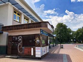Prodej, obchod a služby, Ostrava - Zábřeh