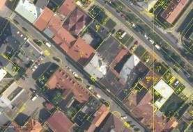 Pronájem, obchod a služby, 72 m2, Chomutov, ul. Revoluční