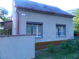 Prodej, rodinný dům, 2+1, Brno - Chrlice