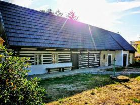Prodej, Rodinný dům, Žďár u Mnichova Hradiště