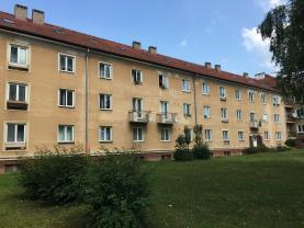 Prodej, byt 1+1, 39 m2, Sezimovo Ústí, ul. Lipová