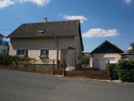 Prodej, rodinný dům 4+1, 784 m2, Bukovany u Sokolova