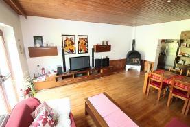Prodej, rodinný dům, Rajnochovice