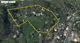 Prodej, stavební pozemek 24344 m2, Ústí nad Labem-Neštěmice