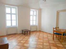 Pronájem, byt 2+kk, 52m2, Praha 1 - Staré Město