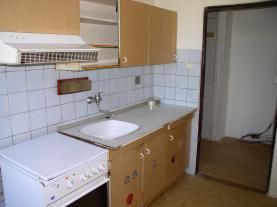 Prodej, byt 1+1, 30 m2, Zábřeh