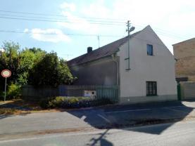 Prodej, rodinný dům 2+1, 1+1, 1+kk, 150 m2 Velký Borek