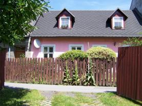 Prodej, rodinný dům 9+1, Nový Jičín - Odry, ul. Křížová