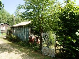 Prodej, zahrada, 333 m2, Litvínov - Horní Litvínov
