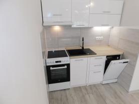 Prodej, byt 2+kk, 44 m2, Liberec, Starý Harcov