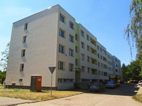 Prodej, byt 3+kk, 80 m2, Pardubice - Studánka