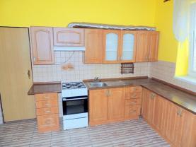 Pronájem, byt 5+1, 110 m2, Ostrava - Hulváky