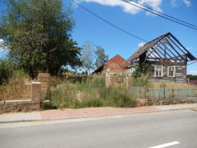 Prodej, stavební parcela, Staré Smrkovice