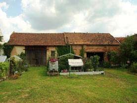 Prodej, pozemek, 603 m2, Semošice