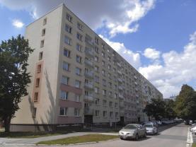 Prodej, byt 3+1, Chrudim, ul. Palackého