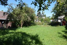 Prodej, zahrada, 360 m2,Tachov