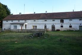 Prodej, zemědělská usedlost, 45 189 m2, Horšovský Týn