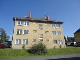Prodej, byt 3+1, 65 m2, Ryžoviště, ul. Tovární