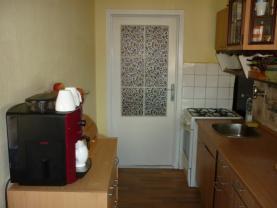Prodej, byt 2+1, Bruntál, ul. Horní