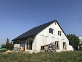 Prodej, rodinný dům, 5+1, 200 m2, Hať