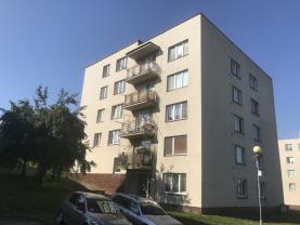 Prodej, byt 2+1, Zlín, ul.Tyršova