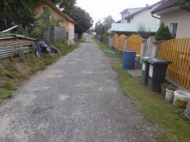 Příjezdová cesta (Prodej, stavební pozemek, 645 m2, Kralice), foto 2/8