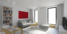 Prodej, byt 2+kk, 93 m2, Zábřeh