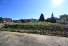 Prodej, pozemek, Liberec, Karlinky