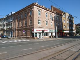 Prodej, byt 2kk, 90m2, mezonet, Plzeň