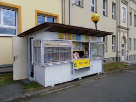 Prodej, novinový stánek, 10 m2, Heřmanova Huť