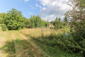 Prodej, stavební pozemek, 779 m2, Vinařice