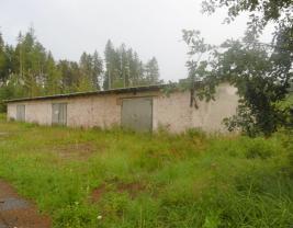 Prodej, budova, 332m2, Mikulovice