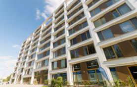 Prodej, byt 1+kk, 38 m2, Praha 8 Karlín