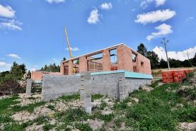 Prodej, novostavba 4+kk, 122 m2, terasa, Liberec,ul. Vřesová