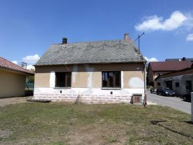 Prodej, rodinný dům 4+1, 402 m2, Hrušovany nad Jevišovkou