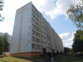 Prodej, byt 2+1, 60 m2, Ústí nad Labem, Severní Terasa