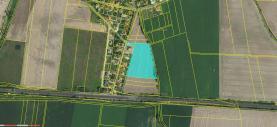 Prodej, stavební pozemek, 14184 m2, Tuklaty V Ohrádce