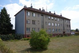 Prodej, byt 3+1, 70m2, Bakov nad Jizerou