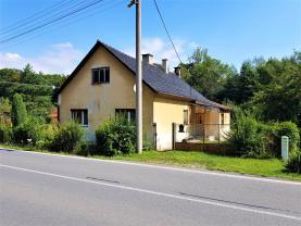 Prodej, rodinný dům 5+1, 360 m2, Stará Ves, Bílovec