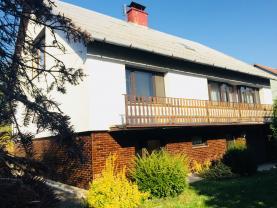 Prodej, rodinný dům, Bohumín - Nový Bohumín